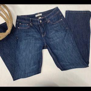 White House/Black Market Breast Cancer Aware Jeans